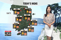 Hot and dry spell for most regions