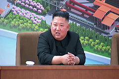 N. Korea tries to normalize ties with China through message from Kim Jong-un