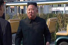 N. Korea tries to normalize ti