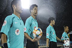 K League media center opens, p
