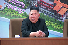Who is Kim Jong-un and what do
