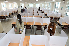 How South Korea is gearing up to reopen schools amid COVID-19 pandemic