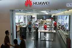 Huawei says new U.S. sanctions will have serious impact on wide number of global industries