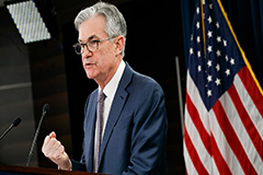 U.S. economy in worst shape since WWII; Fed will maintain almost 0% rates: Powell