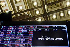 Stocks rally on high hopes of possible COVID-19 vaccine