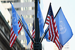 UN chief suggests scaling back General Assembly gathering in late Sept. due to COVID-19 pandemic