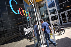 60% of Google employees will be allowed to come into work once a week by end of 2020: Google CEO