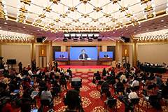 'Two Sessions' looks to inject confidence into Chinese economy amid COVID-19 pandemic