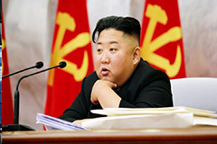 North Korean leader discusses policies to strengthen nuclear deterrence: KCNA