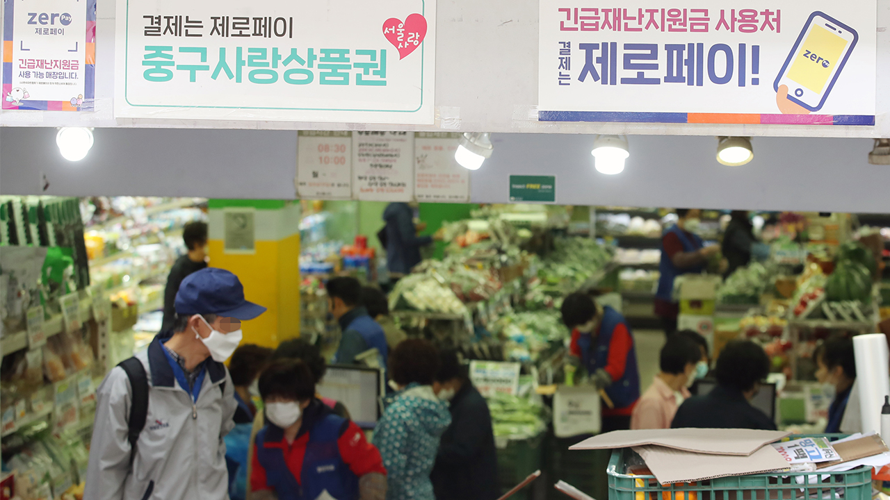 S. Korea's consumer sentiment improves in May amid improved COVID-19 situation