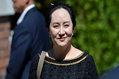 Huawei executive Meng Wanzhou loses critical fight against her extradition to U.S.