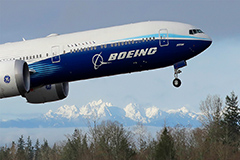 Boeing to lay off more than 6,700 workers this week amid pandemic