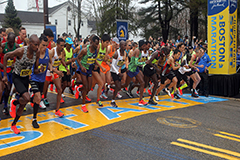 Boston Marathon canceled for first time in its 124-year history