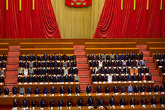 China's controversial HK bill could take effect as soon as August: SCMP