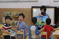 Daycare centers in some part of S. Korea resume Monday