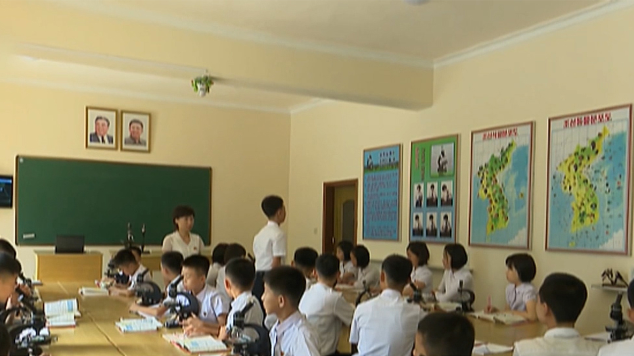 Schools in N. Korea will resume classes soon after 2 month suspension due to COVID-19