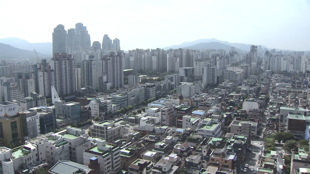 Seoul to pay lease deposits for 2,800 low-income households and newlyweds