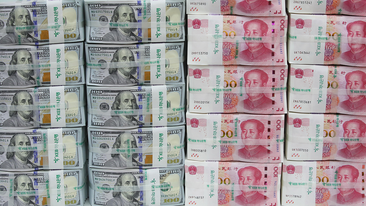 S. Korea's foreign exchange reserves rise US$ 3.33 bil. m/m in May