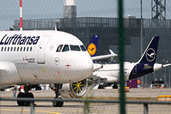 Lufthansa to resume flights to S. Korea from June 24