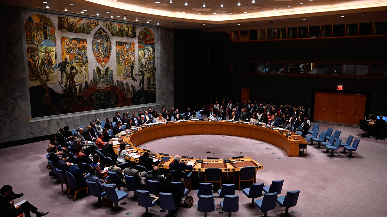 China, Russia have blocked more than 60 proposed UN sanctions on N. Korea: Report