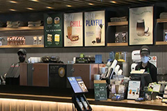 Starbucks Korea subject to special tax investigation in S. Korea