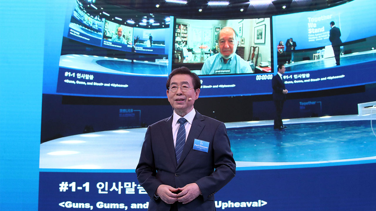 How did Seoul dodge lockdown? Seoul mayor talks about post-COVID-19 era