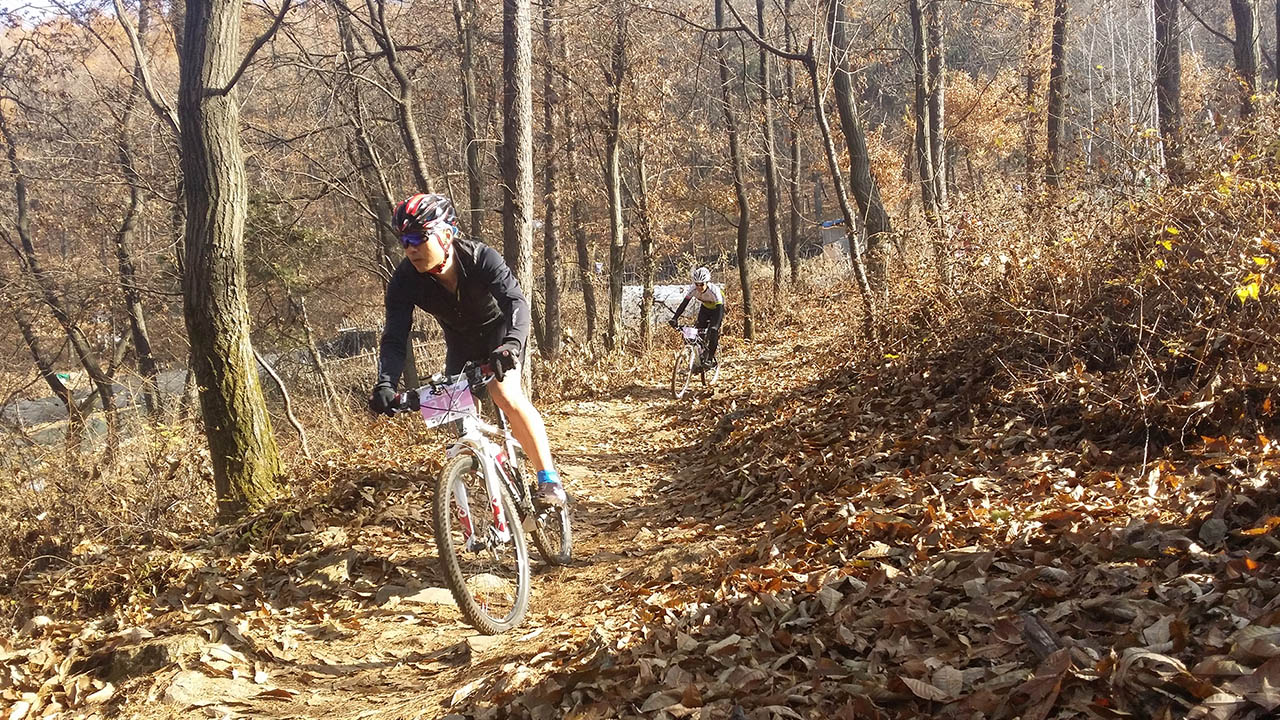 S. Korea offering certifications for instructors of skiing, mountain biking, etc.