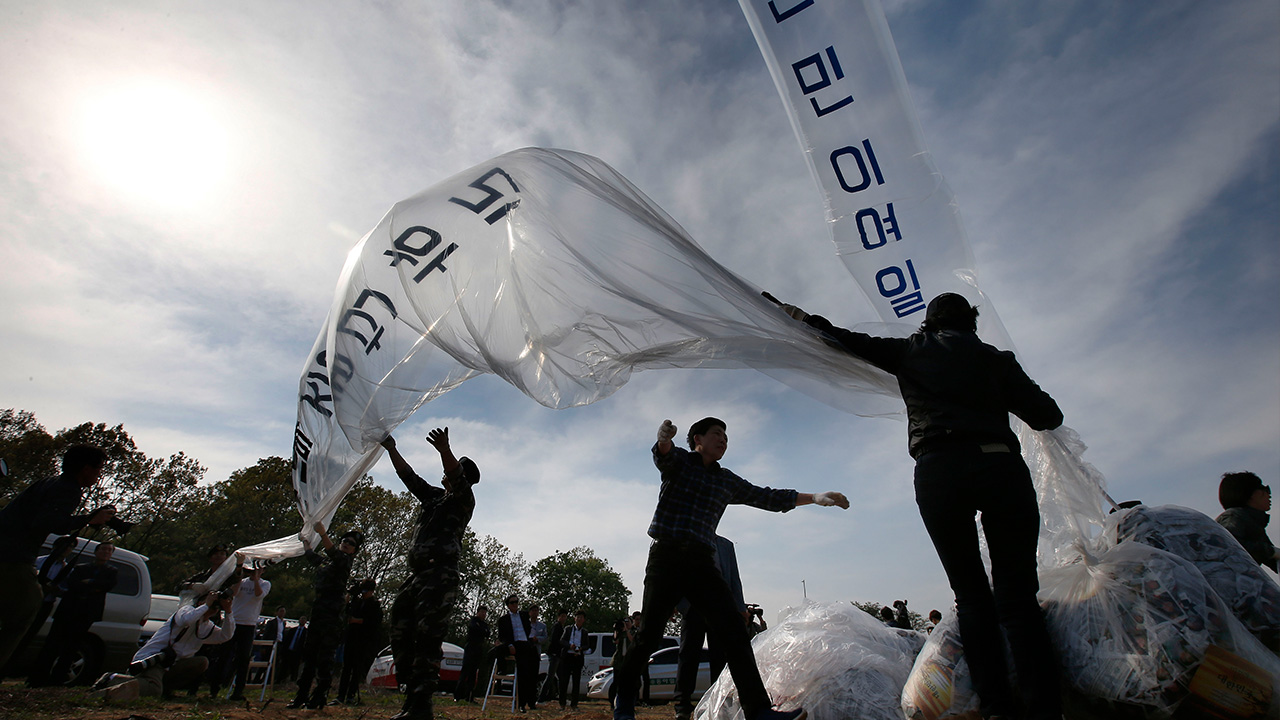 S. Korea Vows to End Border Protests After Kim Jong-un's Sister's Threat