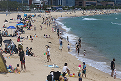 Are swimming pools and beaches safe during COVID-19 pandemic?