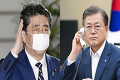 Will South Korea, Japan patch up bilateral ties or intensify trade war?