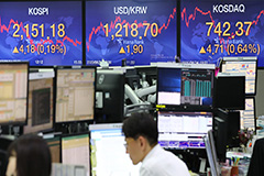 Individuals investing more in stock market amid COVID-19 outbreak