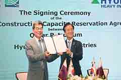 Can S. Korean shipbuilding giants salvage themselves amid COVID-19