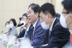 S. Korea to cultivate online sales platforms: Industry minister