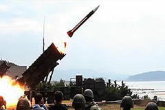 S. Korea, U.S. militaries carried out joint air, missile defense exercises