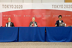 Tokyo 2020 to look into simplifying Olympic Games for next year: Official