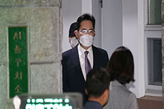 Citizen panel to discuss if investigation of Samsung heir Lee Jae-yong is needed