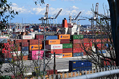 Global trade to decline 27% on-quarter in Q2 due to COVID-19 pandemic: UN report