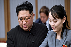 North Korea threatens military action against South Korea. Are they serious?