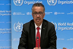 WHO calls for thorough investigation on cause of cluster COVID-19 infection in Beijing
