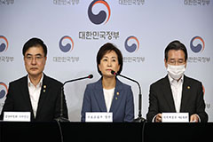 S. Korea releases tougher real estate measures to curb speculative investment