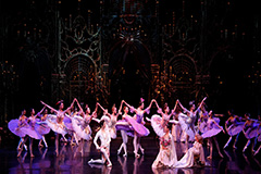 10th Ballet Korea Festival kicks off with classic performances like 'Swan Lake'