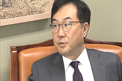 S. Korea's senior official Lee Do-hoon to return home after discussing N. Korea issue with U.S. counterpart