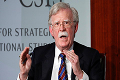 John Bolton reveals details of 2018 nuclear diplomacy; S. Korea says facts are distorted