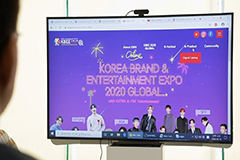 VJ Korean Wave Expo