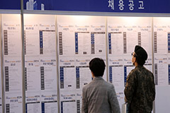 No. of people living alone in S. Korea over 6 mil. as of 2019