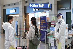 S. Korea reports 51 new COVID-19 cases on Wed., no new deaths