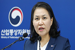 Seoul's Trade Minister Yoo Myung-hee bids to run for WTO Director-General