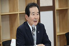 S. Korean PM urges preparation for second wave of COVID-19