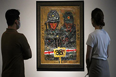 Major exhibition by MMCA views Korean War from new perspective