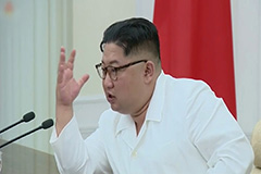 N. Korea says inter-Korean rel